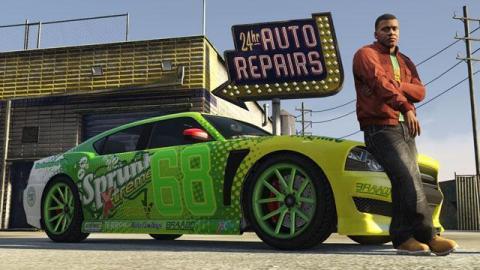 Как устанавливать моды на GTA 5